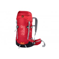 Jack Wolfskin Mountaineer 40 H Rouge