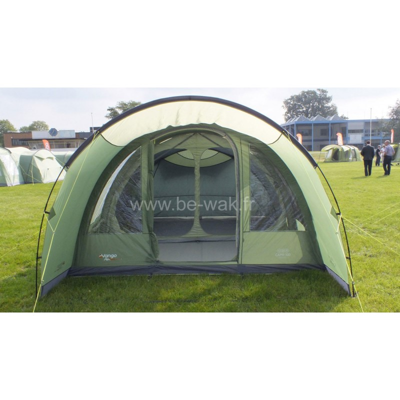 Capri 500 Vango Inflatable Tent. Click to expand  sc 1 st  Bewak & Capri 500 Vango Inflatable Tent - Bewak is specialised in camping ...