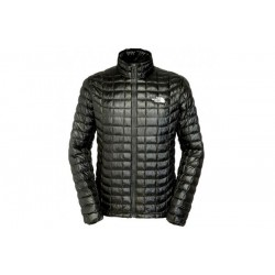 The North Face Thermoball FZ TNF Noir