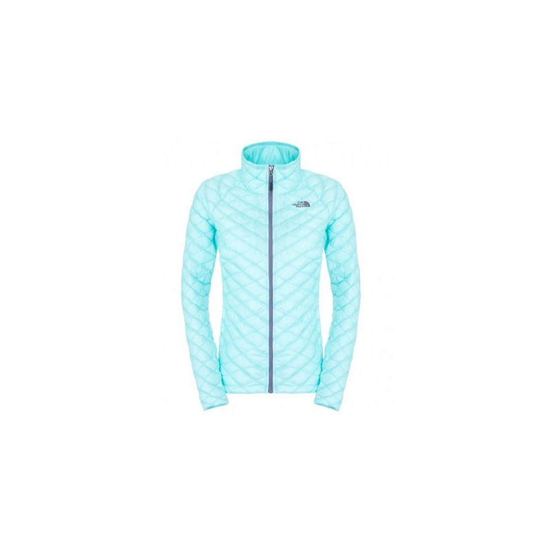 thermoball fz mint blue the north face bewak is specialised in camping tents hiking equipment. Black Bedroom Furniture Sets. Home Design Ideas