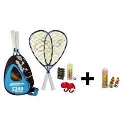 Pack Speedminton Set S200