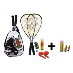 Pack Speedminton Set S400