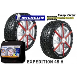 Michelin Easy Grip 155/65/14 - C12