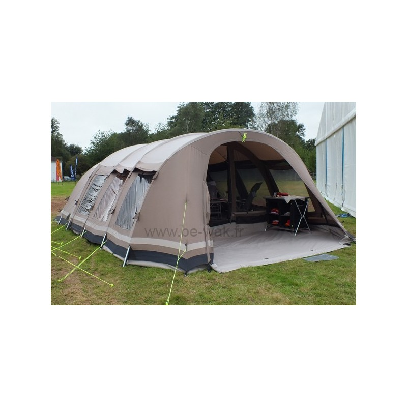 Yosemite Falls Cotton Outwell C&ing Tent. Click to expand  sc 1 st  Bewak & Yosemite Falls Cotton Outwell Camping Tent - Bewak is specialised ...