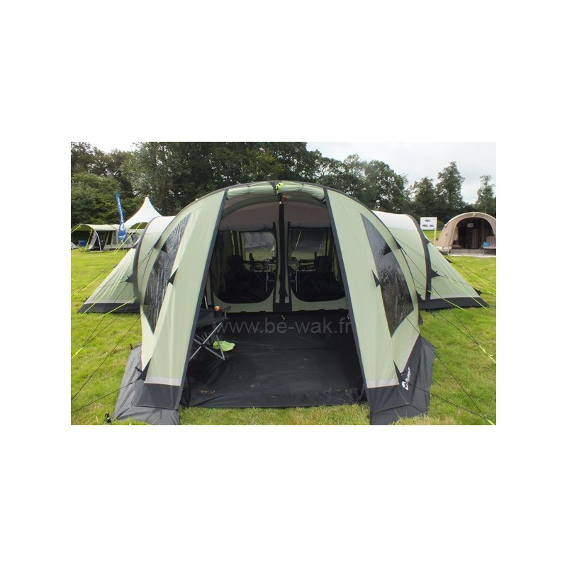 Concorde XL Outwell Inflatable Tent. Click to expand  sc 1 st  Bewak & Concorde XL Outwell Inflatable Tent - Bewak is specialised in ...