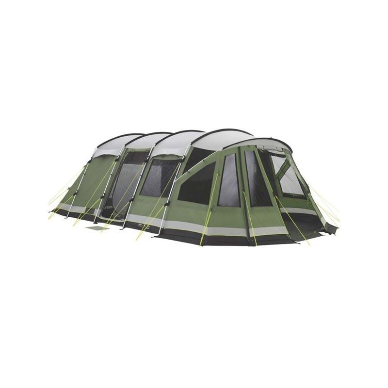 Why Technical Cotton For Family Tents Is a Good Choice