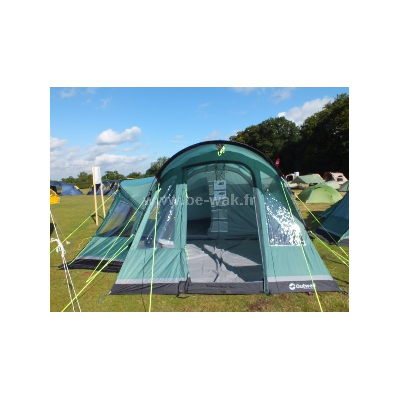 Montana 4 Outwell Camping Tent