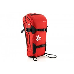 Arva Zip-On 18 L Over Rouge