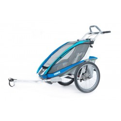 Thule CX1 blue - 1 child