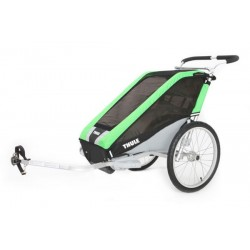 Thule Cheetah Verte - 2 places