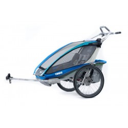 Thule CX2 Bleue - 2 places