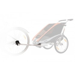 Thule Chinook Chariot Bicycle Trailer Kit