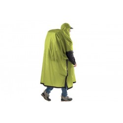 Sea To Summit Ultra Light Poncho/Tarp Green