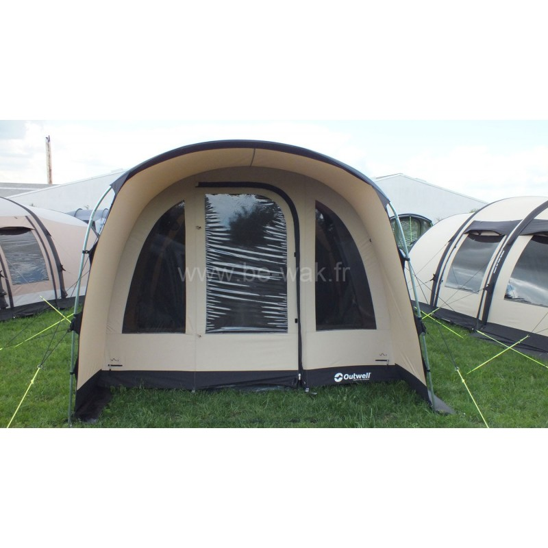 Flagstaff 4ATC Outwell Inflatable Tent. Click to expand  sc 1 st  Bewak & Flagstaff 4ATC Outwell Inflatable Tent - Bewak is specialised in ...