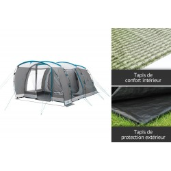 Easy Camp Palmdale 500 Pack Deal