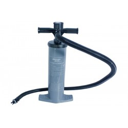 Vango Double Action Pump 2 x 2 L