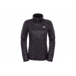 The North Face Thermoball FZ TNF Black