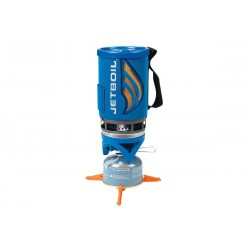 Jetboil Flash Bleu