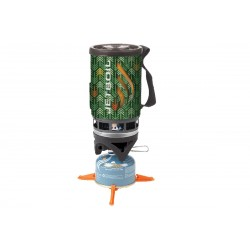 Jetboil Flash Green Forest