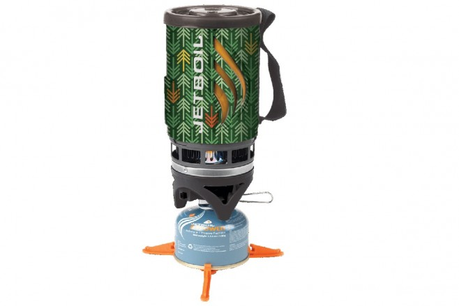 Jetboil Flash Forest