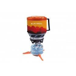 Jetboil MiniMo Orange
