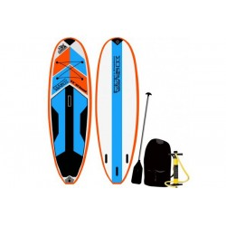 "WSK SUP 9'6"" Blue"