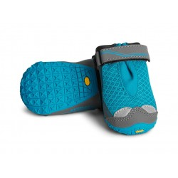 Blue Grip Trex dog boots Ruffwear