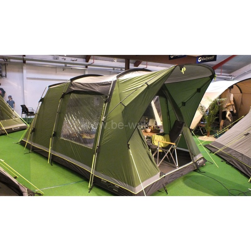 Outwell Birdland 3. Click to expand  sc 1 st  Bewak & Camping tent Outwell Birdland 3
