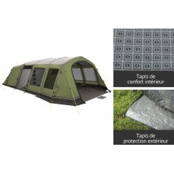 Outwell Corvette 7AC Pack Deal