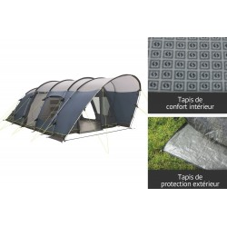 Pack Outwell Denver 4
