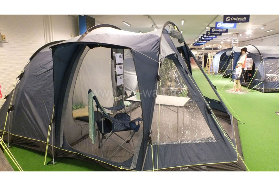 Outwell Nevada 5 Pack deal. Tap to expand & Camping tent pack deal Outwell Nevada 5