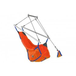 TTTM Moonchair Orange