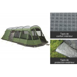 Pack Outwell Vermont 6É