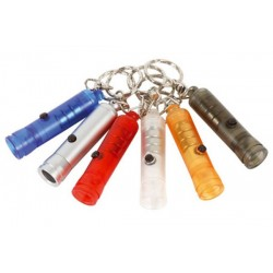 Wynnster Key Ring Torches