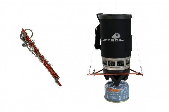 Jetboil Kit de suspension