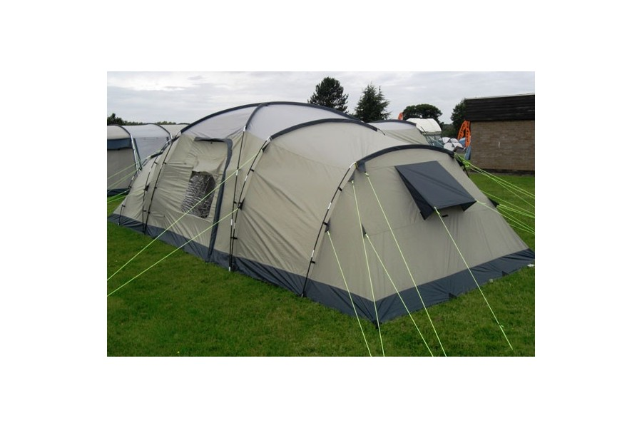 Click to expand  sc 1 st  Bewak & Marseille 9 Paloma Tent - Bewak is specialised in camping tents ...