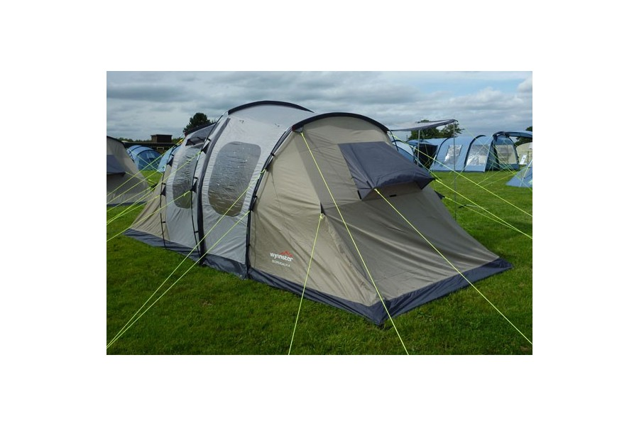 Display all pictures. Wynnster  sc 1 st  Bewak & Wynnster Bordeaux 4 Pack Deal - Bewak is specialised in camping ...