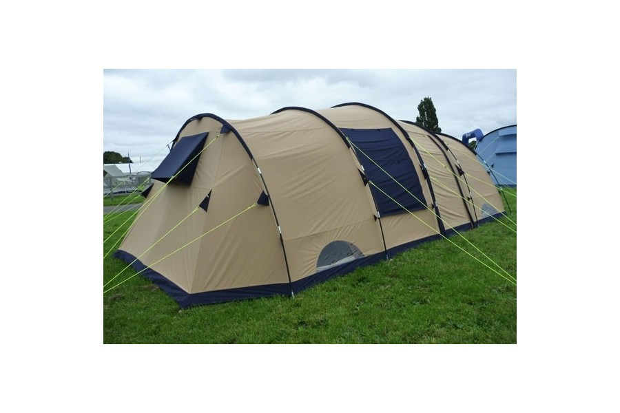 Click to expand  sc 1 st  Bewak & Missouri PC Khyam Camping Tent - Bewak is specialised in camping ...
