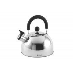 Outwell Bouilloire Tea Break 1.8 L Argent