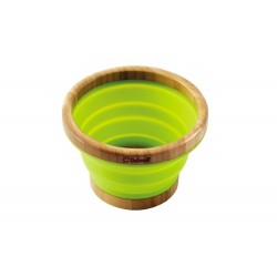 Outwell Collaps Bamboo Bowl M