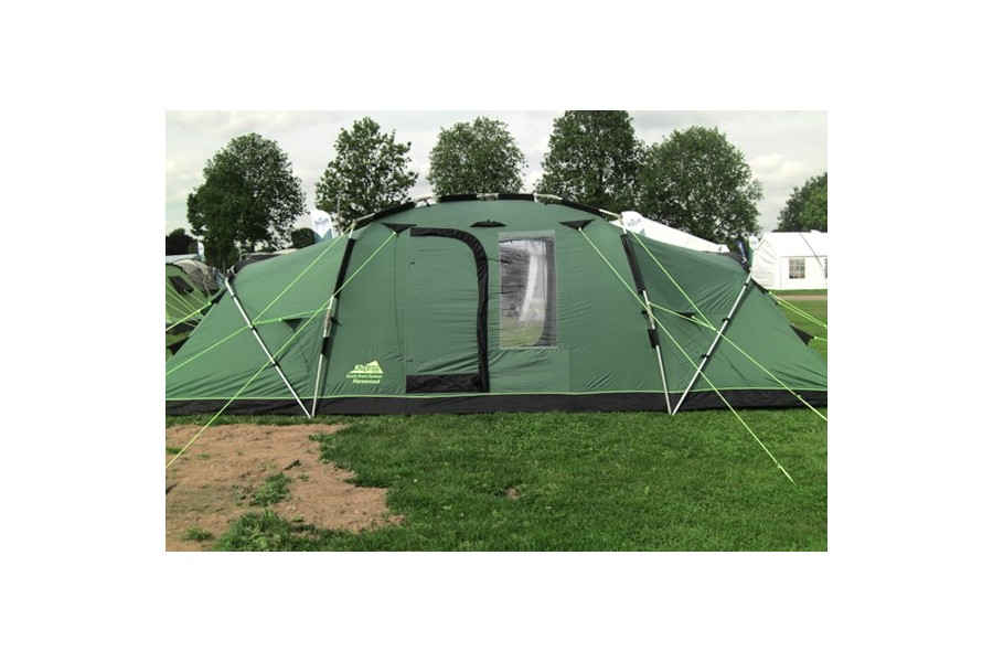 Harewood Khyam Tent. Click to expand  sc 1 st  Bewak & Harewood Khyam Tent - Bewak is specialised in camping tents ...