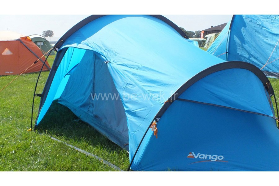 Click to expand & Vango Bravo 200 Blue - Bewak is specialised in camping tents ...