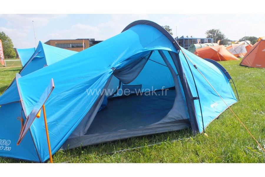 Click to expand & Vango Bravo 300 Blue - Bewak is specialised in camping tents ...