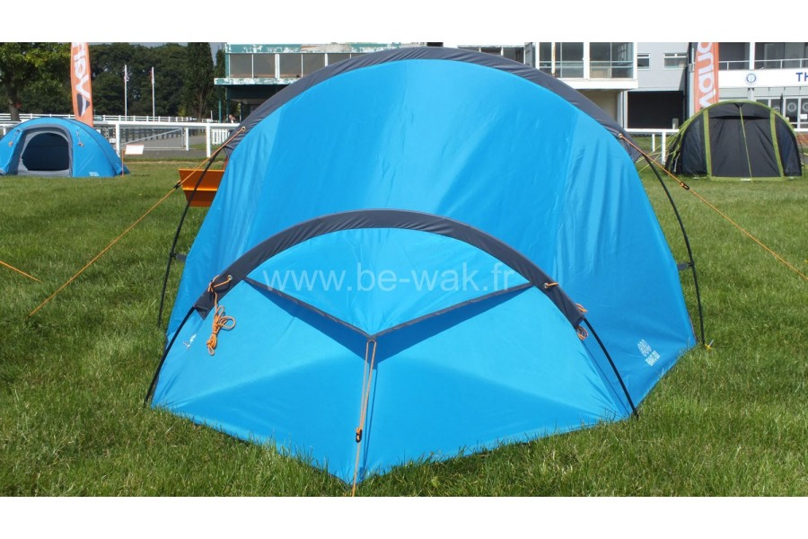 Click to expand  sc 1 st  Bewak & Vango Bravo 300 Blue - Bewak is specialised in camping tents ...