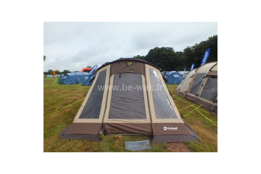 Kensington 4 Outwell Camping Tent