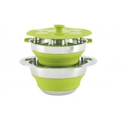 Outwell Collaps Pot 4.5 L Set