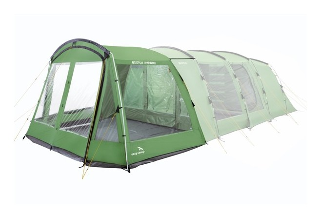 Easy Camp Boston 600 Front Awning