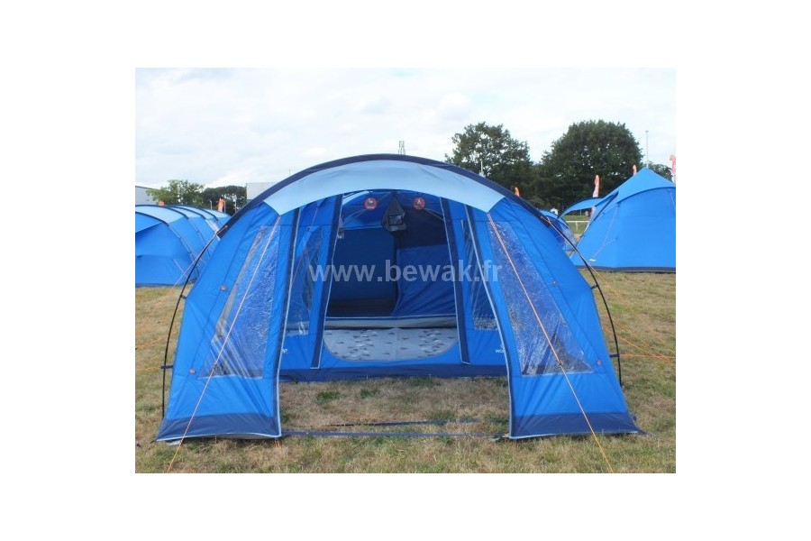 Click to expand  sc 1 st  Bewak & Woburn 400 Vango Side Awning Extension - Bewak is specialised in ...