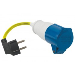 Outwell Conversion Lead Plug
