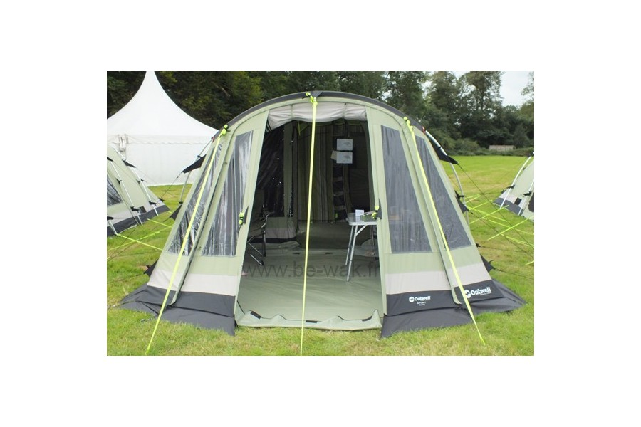 Wolf Lake 5 PC Outwell C&ing Tent. Click to expand  sc 1 st  Bewak & Wolf Lake 5 PC Outwell Camping Tent - Bewak is specialised in ...